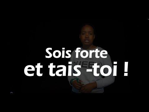 Sois forte et tais-toi ! - Teaser de la troupe Ras El hanout