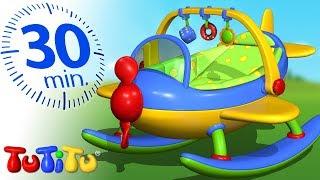 TuTiTu (ТуТиТу) Toys | Кресло для малыша | Детские игрушки