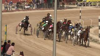 Vidéo de la course PMU PREMI LLAMP DE TAURA