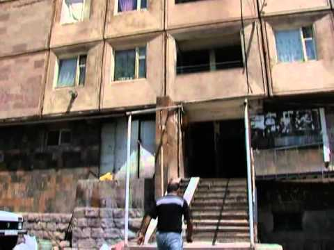 Story of Energy Reforms in Armenia- The World Bank (part1)