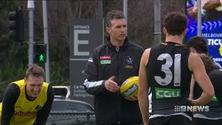 Coach Contender | 9 News Perth