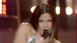 Nina - The Reason Is You (Live @ Dance Machine) (1995)