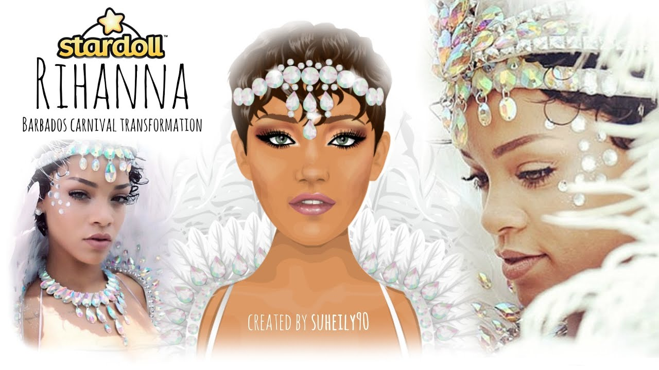Stardoll Outfit: Black Hair Piece designed by ...