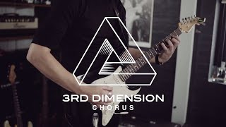 3rd Dimension Chorus - Official Product Video