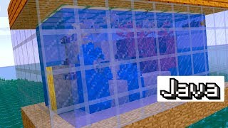 How to Make an Awesome Aquarium in Minecraft