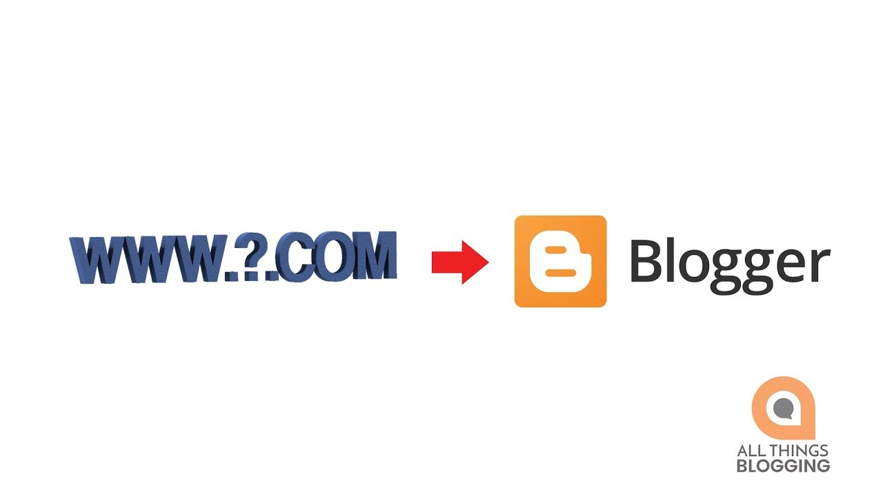 How to Set Up a Custom Domain with a Blogspot.com Blog