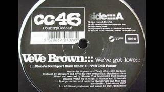 VeVe Brown - We