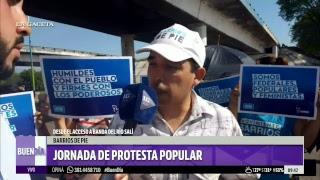BUEN DÍA. El saludo de las noticias (18/10/2018)