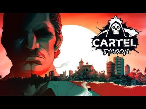 Cartel Tycoon |