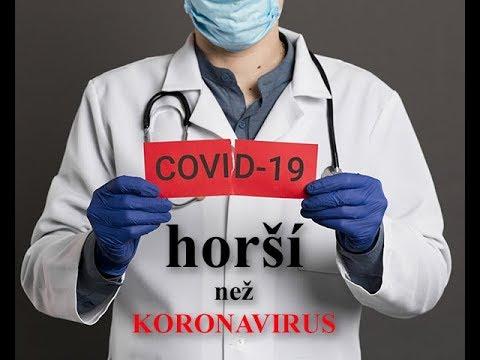Horší Než Koronavirus