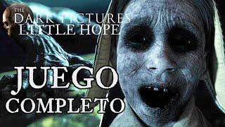 Vídeo Little Hope
