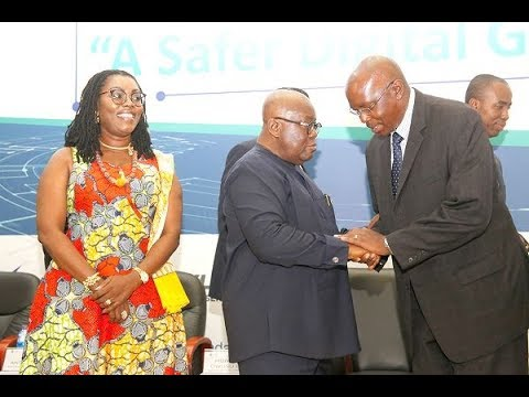 Ghana to establish Cyber Security Authority