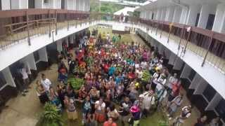 Chuuk High School Update. Reform and Continued Success. December 2014
