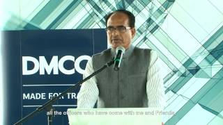 DMCC welcomes Madhya Pradesh delegation to Almas Tower