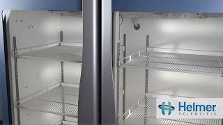 HLR245 Horizon Series Refrigerator