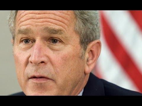 Americans Still Blame George W. Bush for Bad Economy