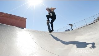 [SKATE] Garvanza Skate Session