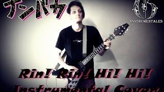 Nanbaka OPENING  Instrumental Cover Rin! Rin! Hi! Hi! (ナンバカ OP)