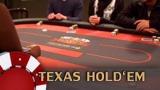 Wie funktioniert Texas Hold'em Poker? Let's Play Poker - Charity Poker 23.03.2013