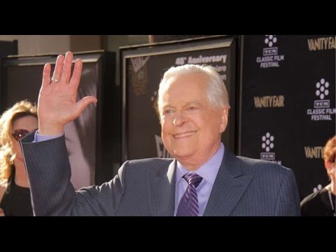 Robert Osborne Eulogy