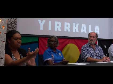 Yolngu Radio Coronavirus Q&A Special