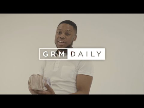 Tommy Hill - Active [Music Video] | GRM Daily