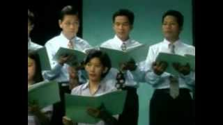 Veni Creator Spiritus sung by St Yoseph Youngsters' Choir Palembang Indonesia