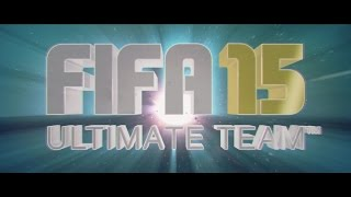 FIFA 15 Ultimate Team - Official Action Trailer [EN]