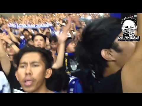 KU YAKIN KAU BISA ~ PERSIB JUARA PIALA PRESIDEN 2015 DI JAKARTA (PERSIB Vs SriwijayaFC)