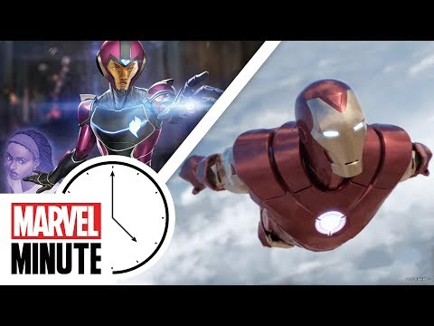 Marvel's Iron Man VR Gets a New Release Date! | Marvel Minute