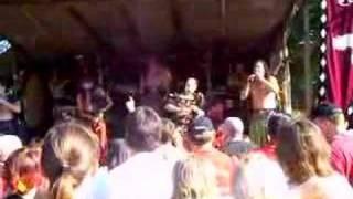 Corvus Corax - Platerspiel - Kaltenberg 2007