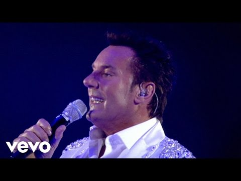 Ik Leef Mijn Droom (Toppers In Concert 2010)