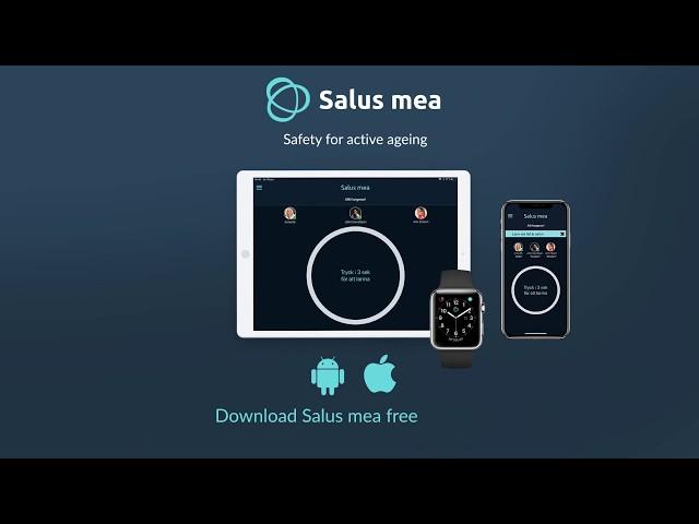 Salus Mea - Healthy Aging