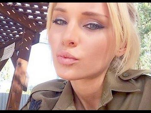 Как одеваются женщины в Израиле
