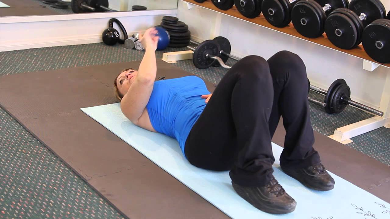 Simple Exercise to Strengthen Rib Muscles : Simple, Functional ...