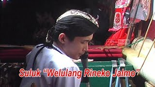 Gambar cover Suluk Legendaris Ki Ulinnuha ~ Welulang Rineko Jalmo