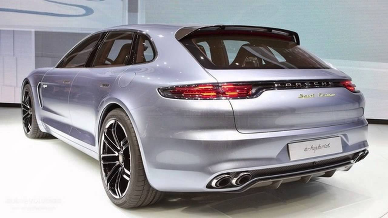 Cayenne Porsche Supped 2017