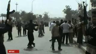 Иракский хаос: противостояние шиитов и суннитов выходит на новый виток