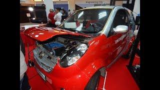 armtimes.com/ Հայկական առաջին էլեկտրական մեքենան. ինքնարժեքը 5 հազար ԱՄՆ դոլար