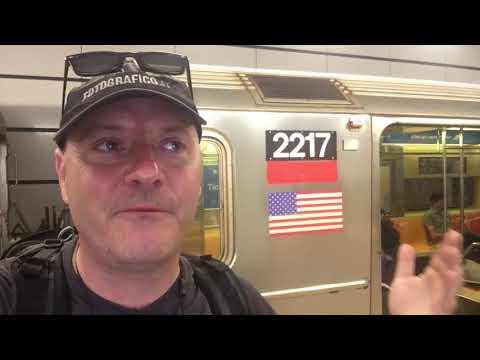 Come prendere la metropolitana a New York