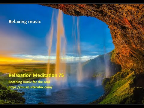 relaxing music - peaceful ambience for spa yoga and relaxation