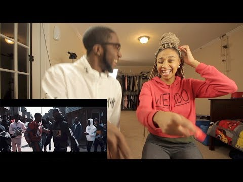 """BlocBoy JB """"Rover 2.0"""" ft. 21 Savage Prod By Tay Keith (Official Video) (Reaction)"""