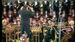 Mozart - Requiem, Confutatis, Lacrimosa. В.А. Моцарт - Реквием, Confutatis, Lacrimosa
