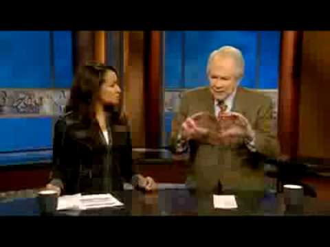 Pat Robertson: Haiti had pact with devil
