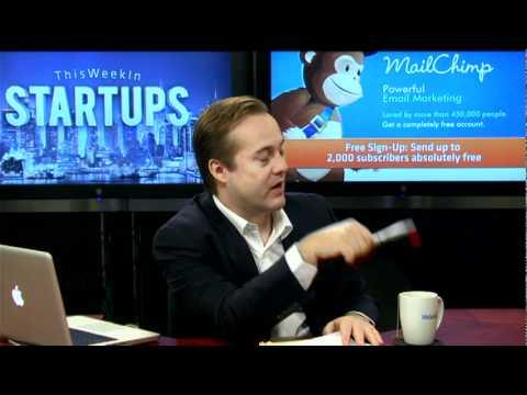 - Startups - Mikkel Svane, Founder of ZenDesk
