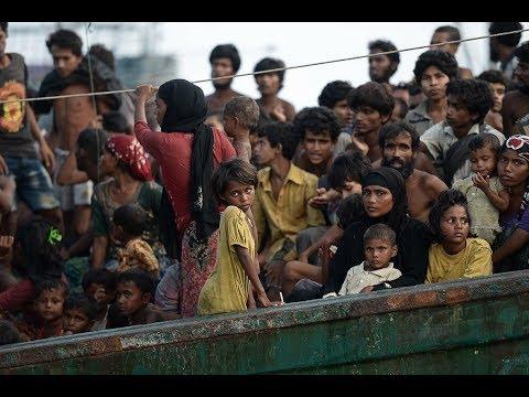 ميانمار وبنغادش توقعان اليوم اتفاقا بشأن عودة الروهينغا  - نشر قبل 4 ساعة