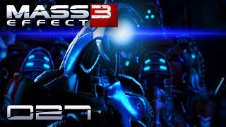 MASS EFFECT 3 [027] [Schwere Verantwortung] [Deutsch German] thumbnail