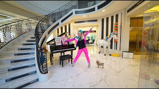 2020 HOUSE TOUR!! - JoJo Siwa