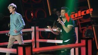 Fatlum VS Thomas – Mercy | Betejat | The Voice of Albania 6