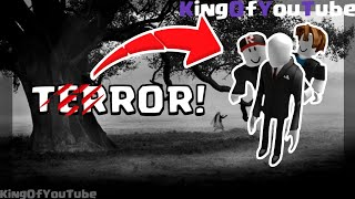 TOP 5 ROBLOX HORROR GAMES! (BESTE)